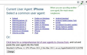 user_agent_chrome_extension